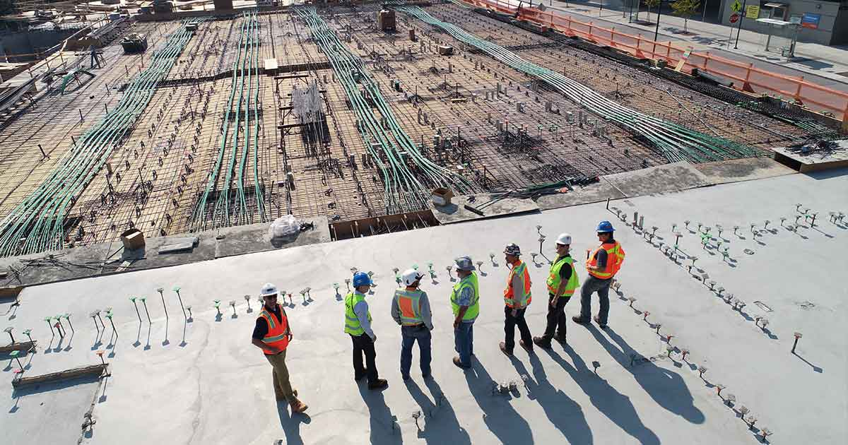 Construction Site Safety – Why is it Important?